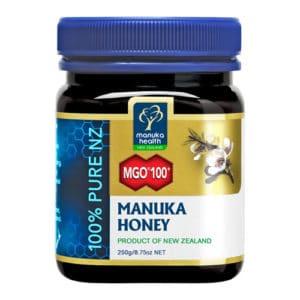 MGO 100 Manuka honey