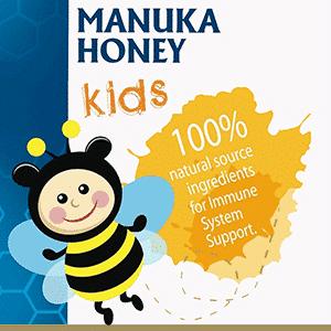 Manuka for kids
