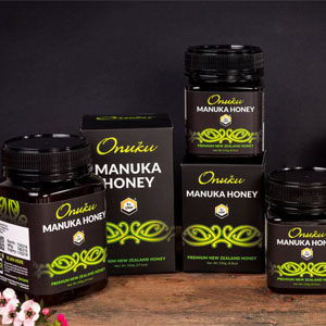 UMF Manuka honey