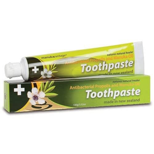 Manuka dantų pasta