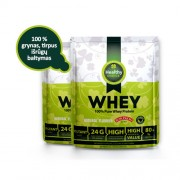 Healthy choice protein